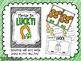 St. Patrick's Day Phonics Centers {Vowel Teams}