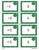 Shamrock Shenanigans Game Cards (Add & Subtract LIKE Fract
