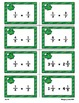 Shamrock Shenanigans Game Cards (Multiply & Divide Fractions) Sets 4, 5, 6