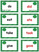 St. Patrick's Day Literacy Skills & Learning Center (Irreg