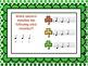 Shamrock Shuffle: Games for practicing ti