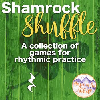 Shamrock Shuffle: Games for quarter rest