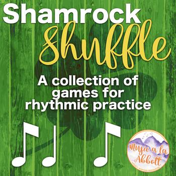 Shamrock Shuffle: Games for syncopa