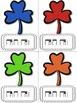 Shamrock Shuffle: Games for ti-tika