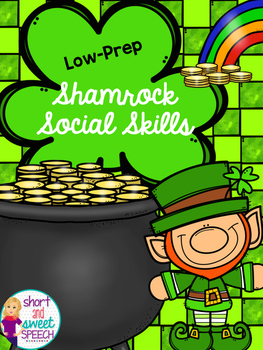 Shamrock Social Skills