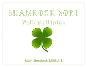 Shamrock Sort With Multiples