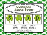 Shamrock Sound Boxes FREEBIE