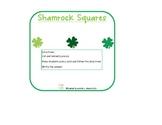 Shamrock Squares