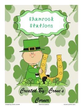 Shamrock Stations