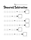 Shamrock Subtraction