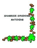 Shamrock Synonyms