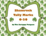 Shamrock Tally Marks