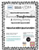 Shamrock Transformation Freebie