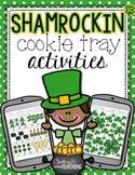 Shamrockin' Cookie Tray Activities {Updated 2/2016}