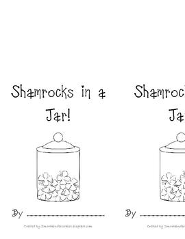 Shamrocks in a Jar One to One Correspondence