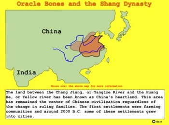 Shang Bone Dynasty - Bill Burton