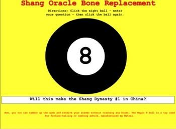 Shang Bone Replacement - Bill Burton