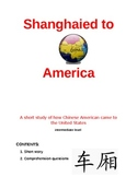 Shanghaied to America