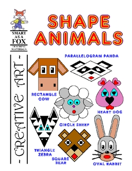 Shape Animals
