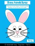 Bunny Shape Animal