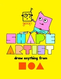 Shape Artist