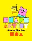 Goofi- Shape Artist