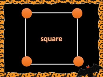 Shape Attributes-Vertices and Sides-Two Separate Games