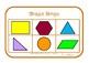Shape Bingo 04
