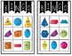 Shape Bingo--A Fun Game of 2D and 3D Shapes for Your K-2 Class