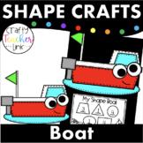 Shape Boat Craft