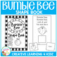 Shape Book Bumble Bee