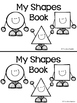 Shape Book-FREEBIE