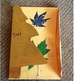 Shape Book From Manila Envelope