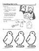 Shape Book - The Chicken