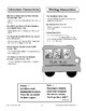 Shape Book - The School Bus