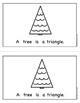 Shape Book:  Triangles