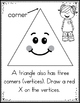 Shape Books FREE Preview (Triangle Book)