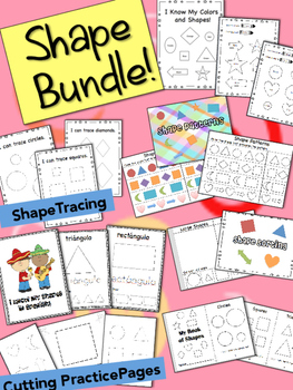 Shape Bundle!
