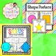 Shape Bundle - Preschool & Kindergarten Resource for Shape