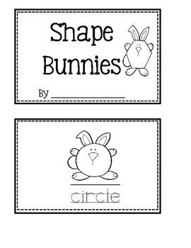 Shape Bunnies