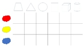 Shape Charting