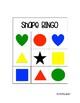 Shape & Color Bingo