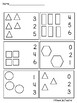 Shape Counting