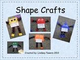 Shape Crafts