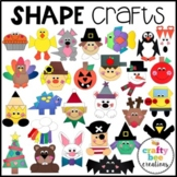 Shape Crafts Bundle