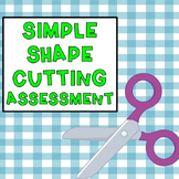 Shape Cutting Assessment
