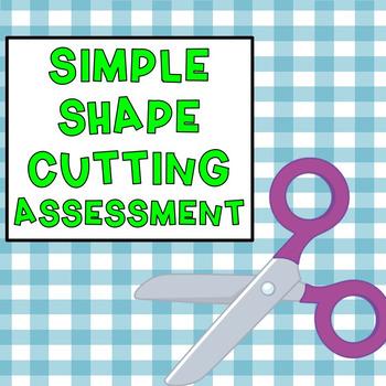 Shape Cutting Assessment