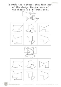 Shape Designs
