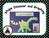 Shape Dinosaur and Graph