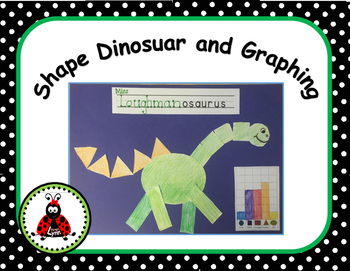 Shape Dinosaur and Graph